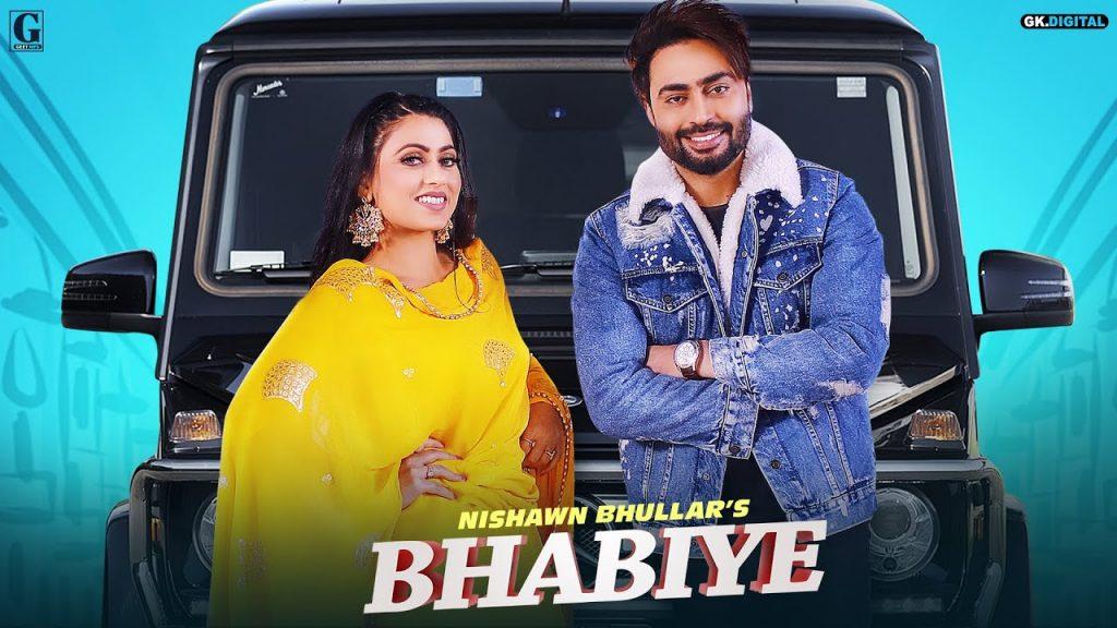 Bhabiye by Nishan Bhullar
