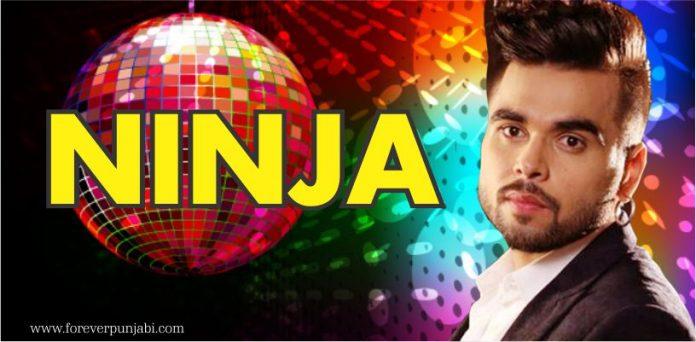 Biography of Ninja-
