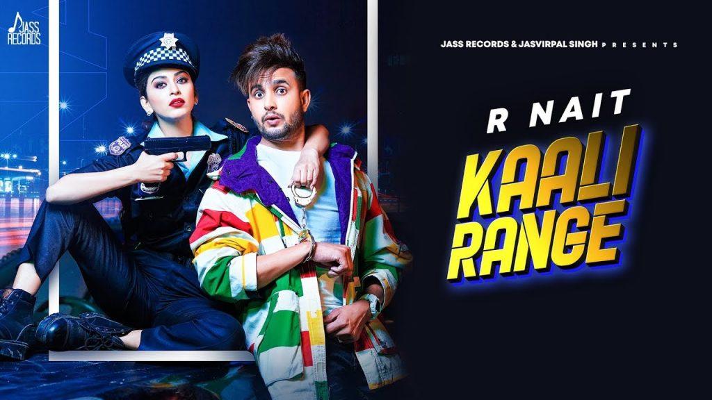 Kaali Range by R Nait