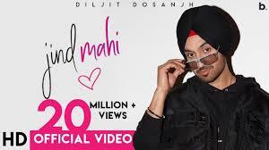 Jind Mahi by Diljit Dosanjh
