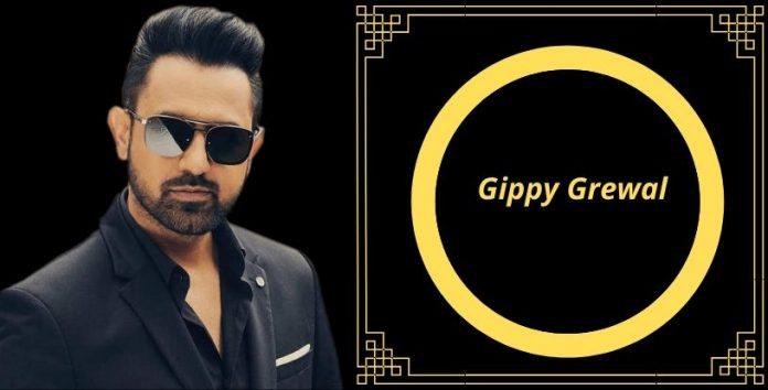 Gippy-Grewal