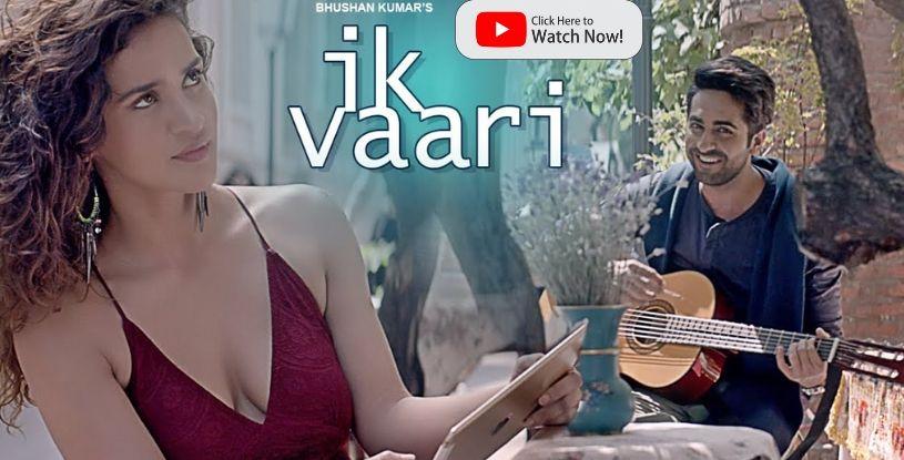 Ik War by Ayushman Khurana